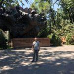 Монумент гвардейцам-панфиловцам