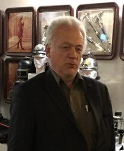 В.Куделькин