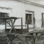 Здание самолетного цеха
