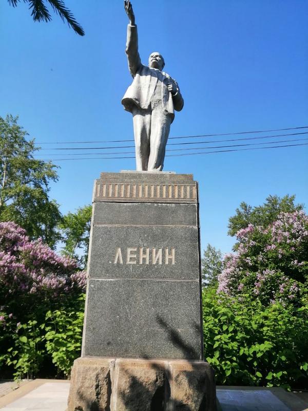 Фото Т. Дерябиной, 2020 г.