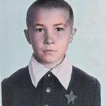 Зямзин Александр