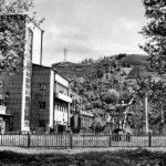 Ульбинская ГЭС. Фото Вадима Лавунова